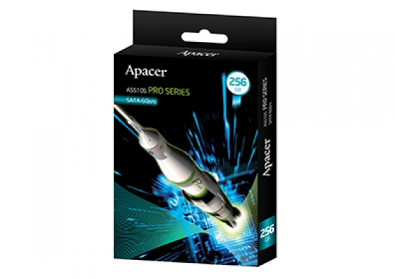 Proll Series-AS510S (256GB)