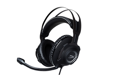 HyperX Cloud Revolver S(HX-HSCRS-GM/AS)